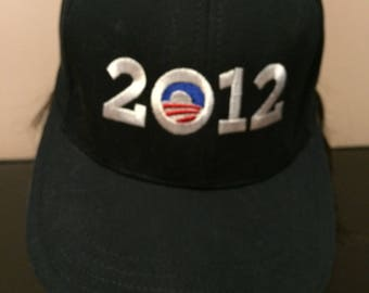 Campaign Hat Obama Discontinued