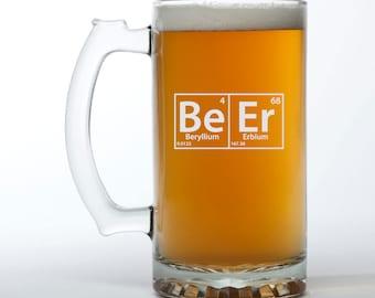 Beer Science Beer Glass