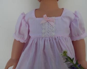 18 inch Doll Nightgown