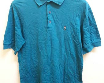 YVES SAINT LAURENT polo shirt  made in italy