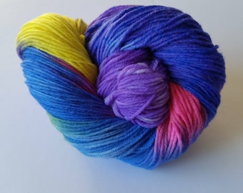 The candyman can Shelley fingering base 100g 360m