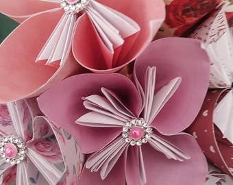 Shabby Chic Flowers - Limited Edition