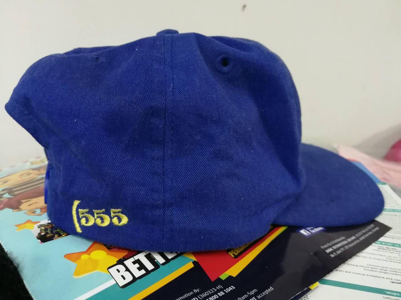 Vintage 80s subaru 555 world rally team cap free size ... 703cfd902b4