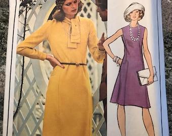 Vogue Paris Original Pattern - Pierre Balmain - 1019 - size 12
