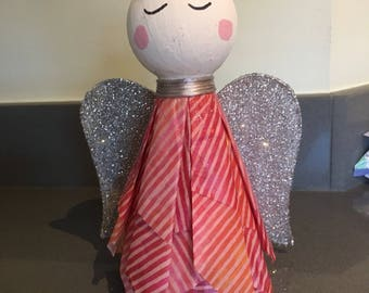 Christmas Tree Topper/Home Decoration Angel