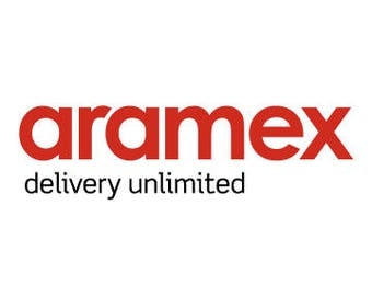 Aramex Shipping Upgrade / Guarantee Delivery in 6-8 days