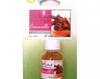 27 ml - cinnamon candle fragrance