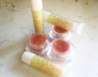 Mashie's Lip Care