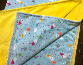 Soft & Snuggly Minky Blankets • CPSC Compliant •
