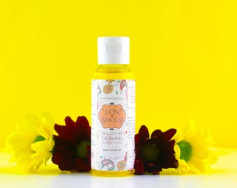 Skin Amour Beauty By The Barrel Soothing Facial Elixir | 50ml