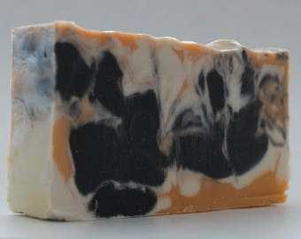 Tiger Tail Soap
