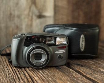 Samsung AF Zoom 105S