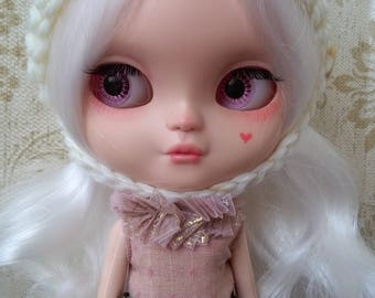 "Customized Icy doll ""Pure Love"""