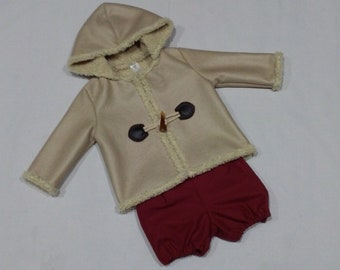 Latest UD-hooded coats various models, loose carvings