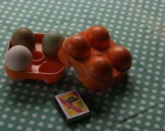 Egg Holder for 4 eggs