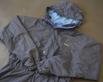 1990's Patagonia Rain Mac