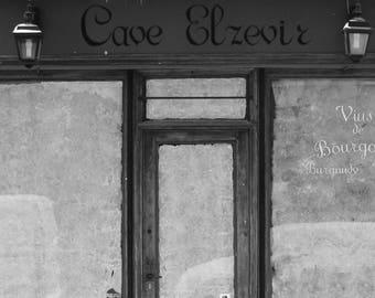 Door Paris