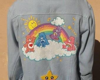 carebears jacket