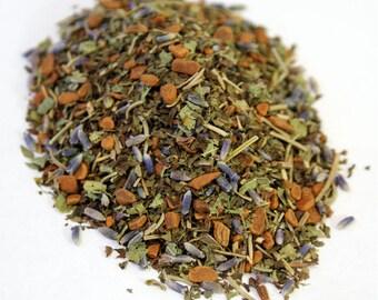 Lavender Lace Herbal Tea
