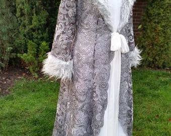 Weddingdress Bridal Dress/' Renske '