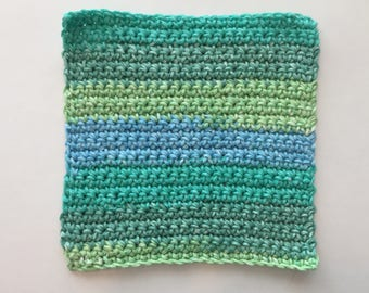 Crochet Dishcloths/ Washcloths