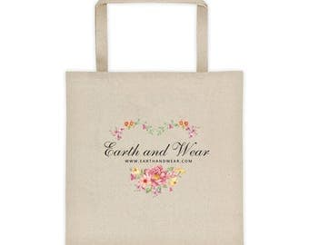 Earth & Wear Tote bag
