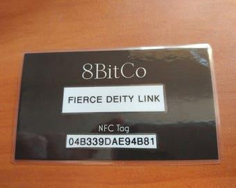 Fierce Deity NFC Tag