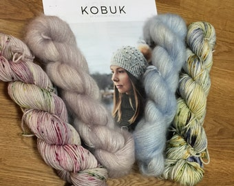 Kobuk Hat Kit