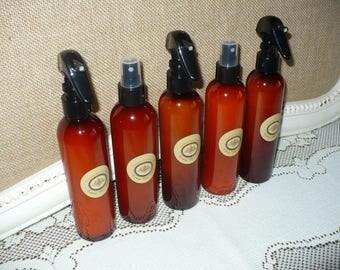 Citrus Orange Dreamsicle Room Spray / Air Freshener ~ Body Spray ~ DIY Dryer Sheets 8 Ounces ~ 3 in 1 Product
