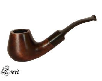 Simple but ellegant made of pear tobacco smoking pipe KAF201