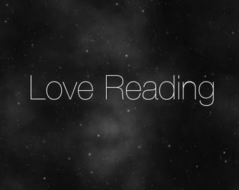 Love Reading (Small)