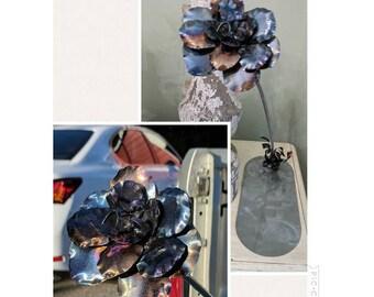 Metal Flower My Metal Petal Pixie Dust