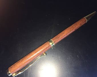 Handmade Ironwood Pen
