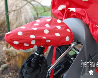 Bicycle seat saddle Cape