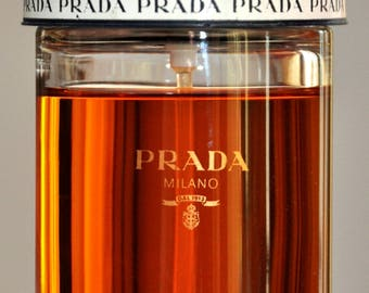 Prada by Prada for woman Eau De Toilette Edt Spray 100ML 3.3 Fl. Oz. Rare Vintage Old 1990