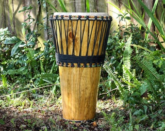 Ashiko African Hand Drum