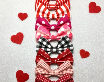 Bow Tie, Valentine Prints Collection