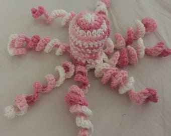 Octopus for a baby