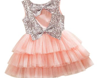 first birthday dress, birthday dress, first birthday, tutu dress, baby girl outfit