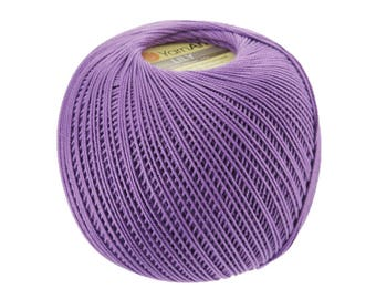 Lily Yarn Art Mercerized cotton Yarn for knitting Crochet yarn Cotton yarn Summer yarn Cotton yarn Hand knit yarn Color choice Amigurumi