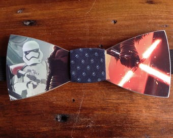 Star Wars Bow Tie