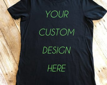 Custom Adult/Child Shirt