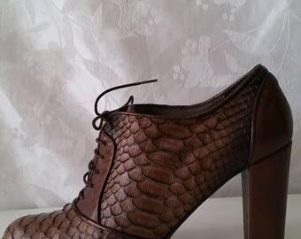 Shoes Stephane Kelian size 38.5