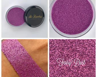 Fairy Dust - Cosmetic Glitter, Loose Glitter