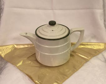 "Vintage coffee pot - the ""Drip-O-Lator"""