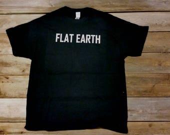 Basic Flat Earth