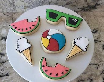 Summery set!