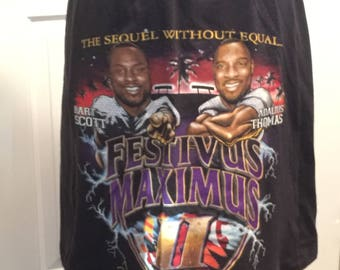 Baltimore Ravens Festivus