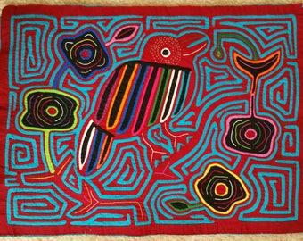 Mola Art #7