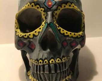 Skull (Sugar Skull)